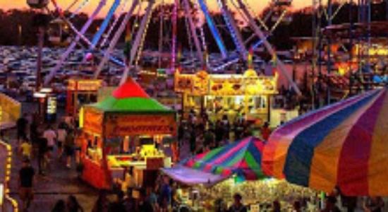 York County Fair